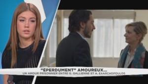 Adèle Exarchopoulos dans la peau d'une prisonnière (01/03)
