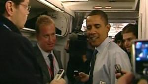 Barack Obama Chicago Washington