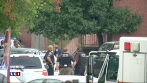 États-Unis : un tireur décédé après une fusillade dans un cinéma près de Nashville