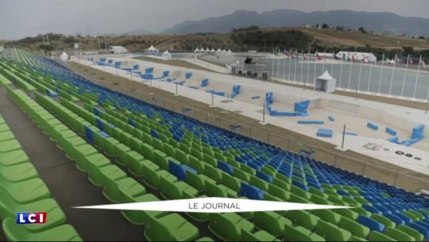 JO de Rio : que vont devenir les infrastructures olympiques ?
