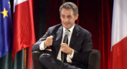 Nicolas Sarkozy meeting Troyes 2 octobre 2014