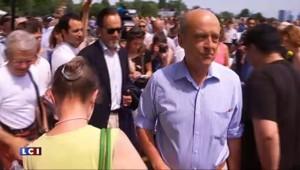 Rentrée du gouvernement : le cas Rebsamen, l'épine dans le pied de Hollande