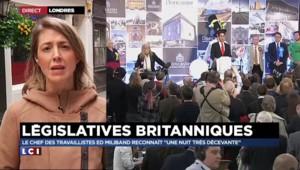 Royaume-Uni : la surprise Cameron, les déboires de Miliband et des Libéraux-démocrates