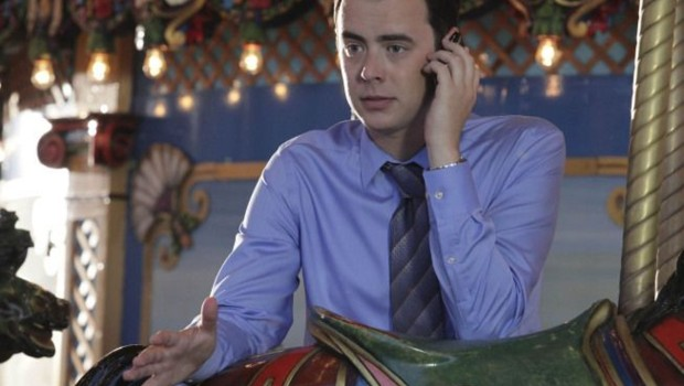 The Good Guys - Saison 1. Srie cre par Matt Nix en 2010. Avec : Colin Hanks, Bradley Whitford, Diana-Maria Riva et Jenny Wade.