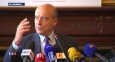 """UMP : Alain Juppé demande des """"clarifications"""" après les huées"""