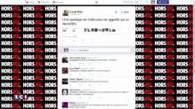 Valbuena victime d'un chantage présumé à la sextape : les internautes s'en amusent sur les réseaux