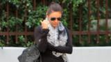 Retour au tribunal pour l'homme qui harcelait Mila Kunis
