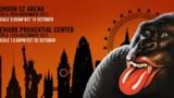 Les Rolling Stones de retour sur scène !