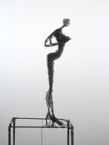 Oeuvre de Pauline Baste Morand