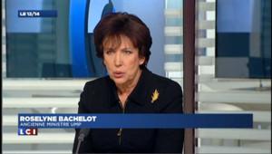 """Bachelot : """"Jean-François Copé a une lourde responsabilité dans cette affaire"""""""