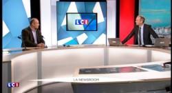 """""""J'ai les épaules larges"""", Philippe Saint-André évoque l'après Coupe du monde"""