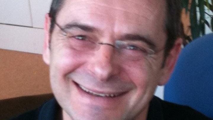 Lionel Charpentier