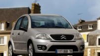 CITROEN C3 Leader 1.4 HDi airDream Pack - 2007