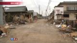 Fukushima: 20 km autour de la centrale, c'est désormais zone interdite
