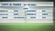 Coupe de France 2015 : quelques 32e de finale