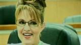 """Palin la """"rebelle"""" s'attaque au colistier d'Obama"""