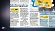L'UE cède pour les visas turcs, vent de changement à la mairie de Londres ... La revue de presse du jeudi 5 mai 2016