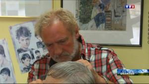 Le 13 heures du 9 octobre 2013 : SOS Villages : depuis 4 ans, les coiffeurs d%u2019Ouessant veulent prendre leur retraite - 1472.893