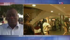 Les mesures de sécurité renforcées au Mali