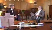 """""""Prise d'otages"""" : l'ex-frondeur Eckert n'apprécie pas """"la violence"""" des mots contre les grévistes"""