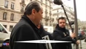 """Réforme du travail : Manuel Valls veut aller """"jusqu'au bout"""""""
