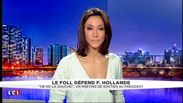 Stéphane Le Foll organise un meeting en soutien au président, Macron pas invité
