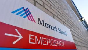 Un homme est soigné dans un hôpital de New York pour des symptômes semblables à ceux d'Ebola.
