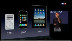 Apple et ses fans pleurent la mort de Steve Jobs