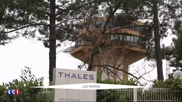 Armement : la France vers une année de ventes record ?
