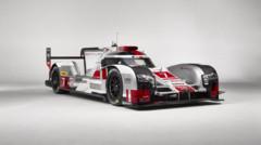 Audi R18 e-tron quattro 2015 Mans
