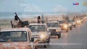 Cinq ans après Kadhafi, la Libye divisée, profite à Daech