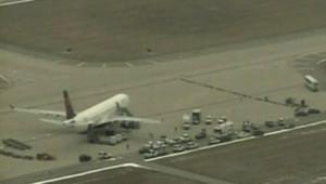 detroit avion delta incident