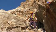 Le 20 heures du 2 août 2015 : Hautes-Alpes : à la découverte des mines abandonnées de galène - 1782