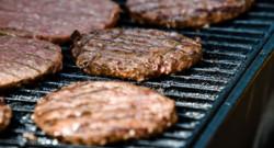 Steak haché - steaks hachés - viande