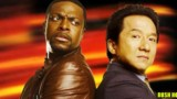 Rush Hour 3 : Preview Dvd Collector