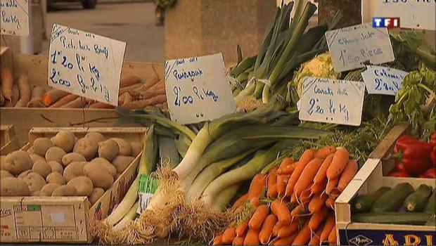 Fruits et légumes : il n'y a plus de saison !