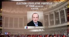 L'UMP remporte l'élection municipale partielle à Ajaccio