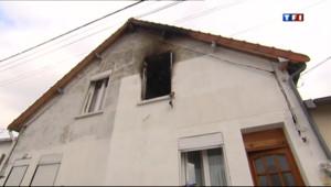 Le 20 heures du 31 mars 2013 : D�s de cinq enfants dans un incendie dans l%u2019Aisne : le r�t du drame - 116.117