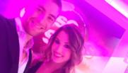 Marie Lopez, alias EnjoyPhoenix, et son partenaire Yann-Alrick Morteuil-Henry, prêts pour la saison 6 de Danse avec les stars !