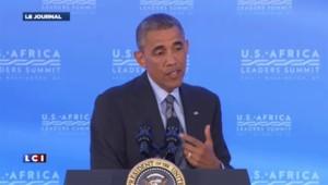 Obama prône un allégement de l'isolement de la bande de Gaza