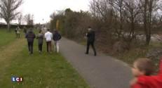 Pédophilie en Isère : une marche silencieuse à Villefontaine