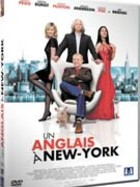 Un Anglais A New-york