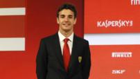 Agé de 25 ans, Jules Bianchi est issu d'une célèbre famille du sport automobile.