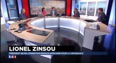 """Conseil européen : """"Un petit geste humanitaire pour une grande cause morale"""""""
