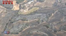 Espagne : un incendie ravage 1 200 hectares