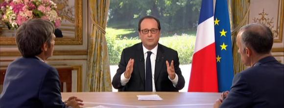 Les conseils de François Hollande à son successeur