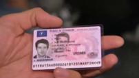 Nouveau permis de conduire septembre 2013