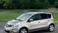 Photo 1 : Nissan Note