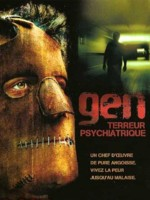 film Gen : Terreur psychiatrique en streaming
