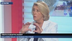 arlette chabot